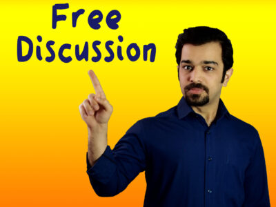 Online Free Discussion11